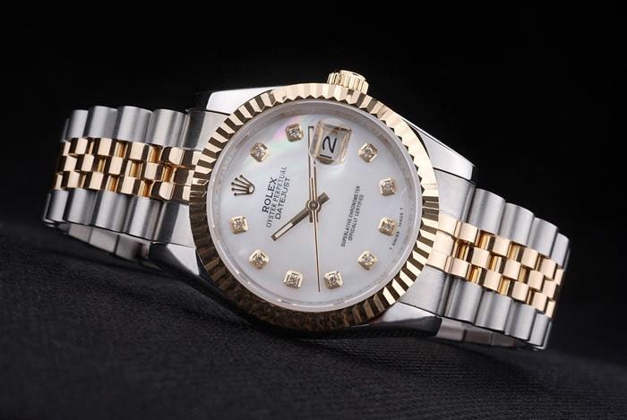 Rolex Datejust meilleure qualité Replique Montre 4753
