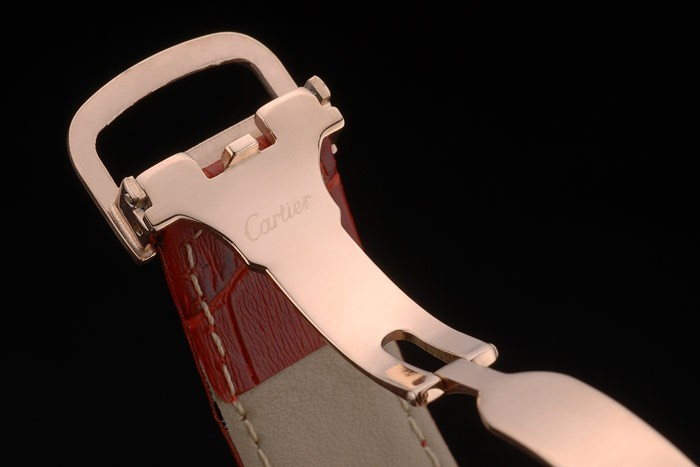 Replique De Montres De Luxe replique Pas cher Cartier montres