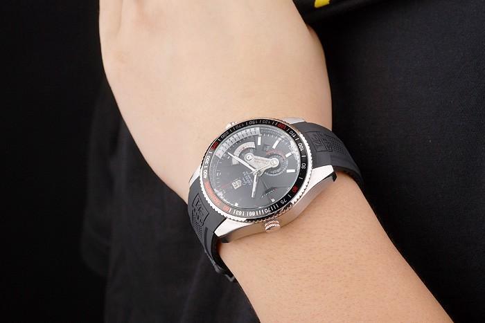 TAG Heuer Monaco La montre de Steve McQueen