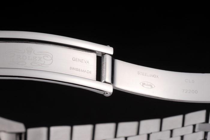 Rolex Datejust meilleure qualité Replique Montre 4675
