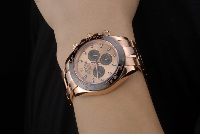 Montre Rolex occasion Instant Luxe