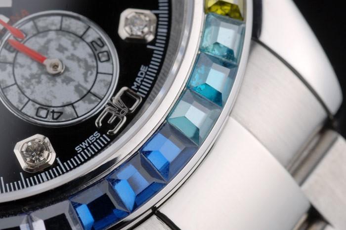Replique Montre De Luxe Omega amp Rolex AAA