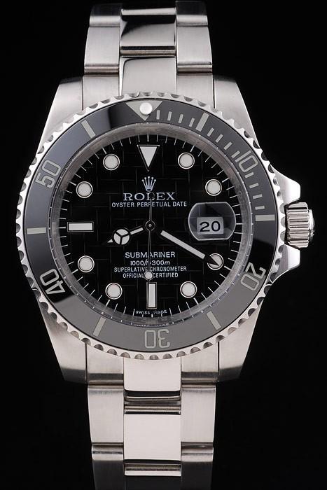 Site Officiel Rolex Montres de Luxe Intemporelles