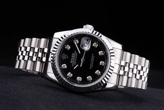 Rolex Datejust meilleure qualité Replique Montre 4760