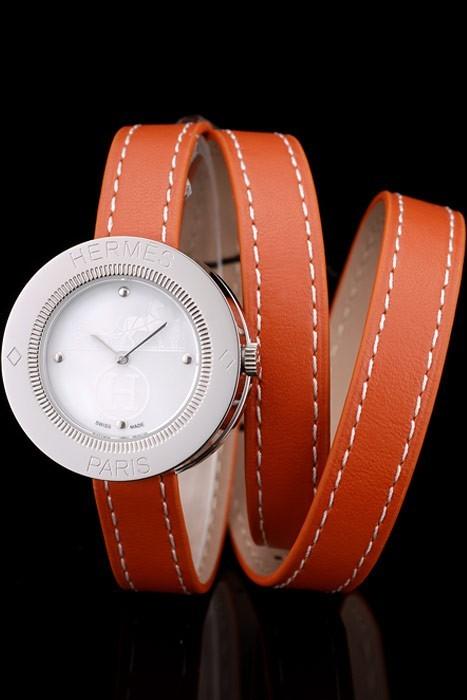 Hermes Classique Haute Qualité Replique Montre 4032