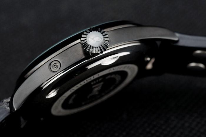 IWC Schaffhausen Timepiece Replique Montre 4142