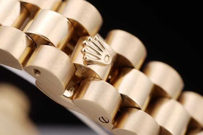 Rolex Datejust meilleure qualité Replique Montre 4685