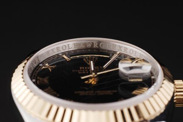 Rolex Day-Date Meilleure Qualité Replique Montre 4805