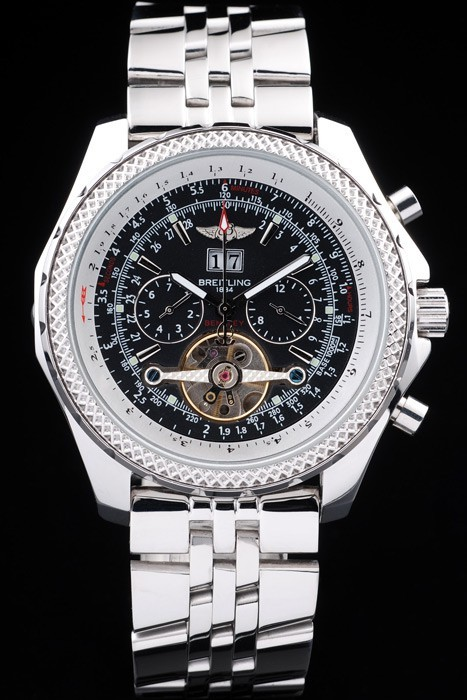 Breitling Bentley Replique Montre 3591