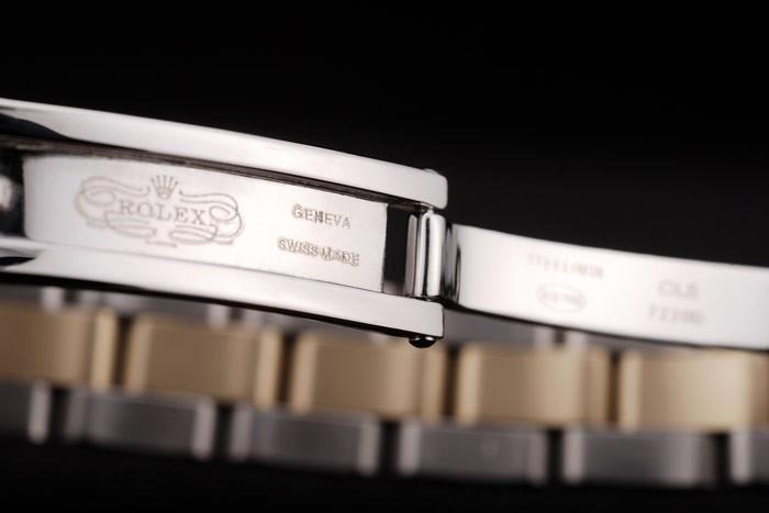 Rolex Datejust meilleure qualité Replique Montre 4669