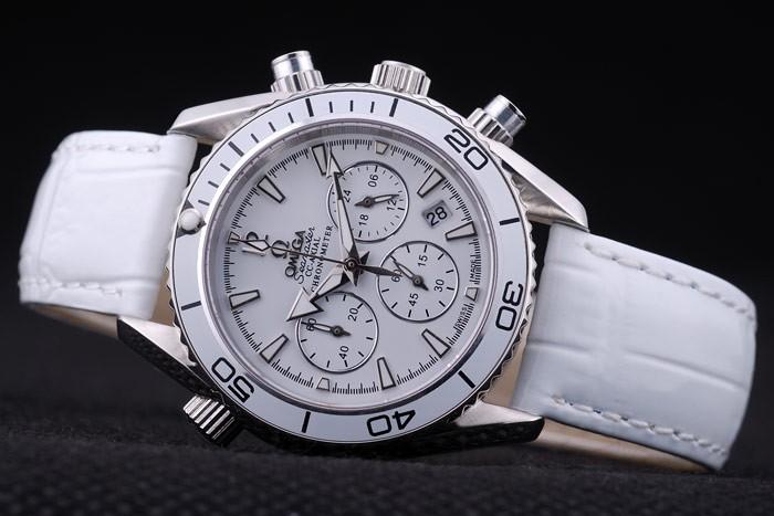 Oméga des montres d39occasion de luxe pour tous les goûts