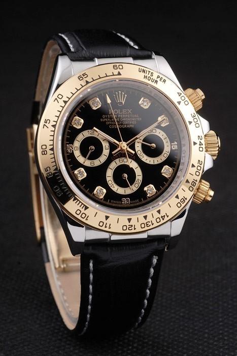 Rolex Daytona Replique Montre 4838