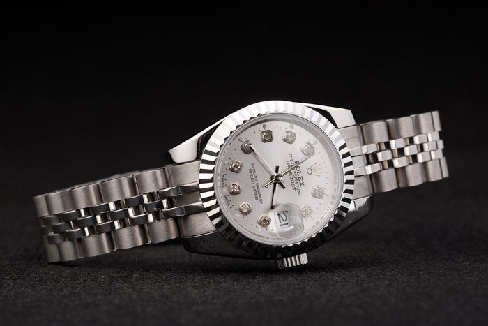 Rolex Datejust Swiss Qualité Replique Montre 4714