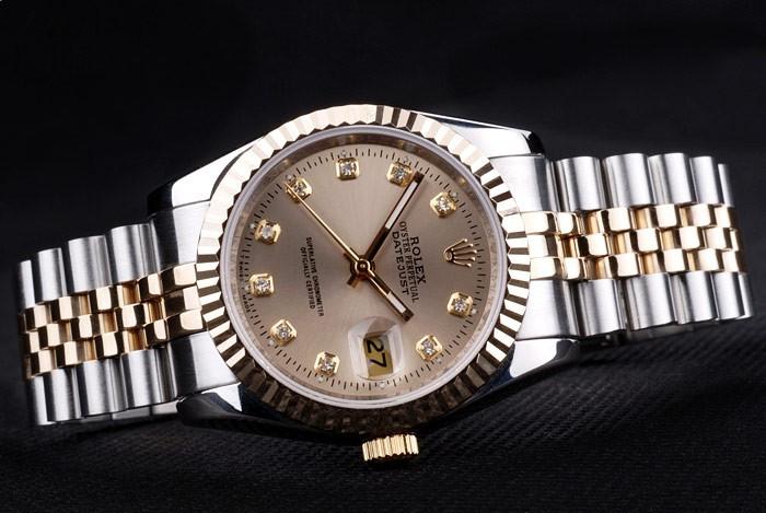 Rolex Datejust meilleure qualité Replique Montre 4732