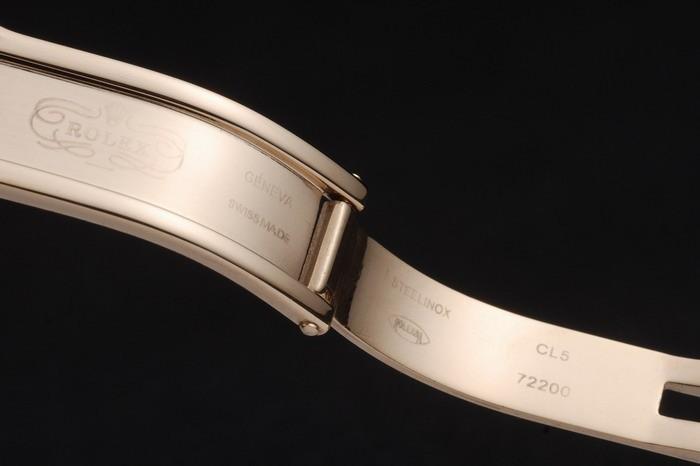 Rolex Datejust meilleure qualité Replique Montre 4754