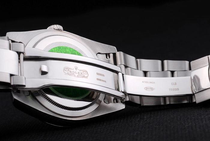 Quels sont les prix des montres Rolex neuves en 8 The