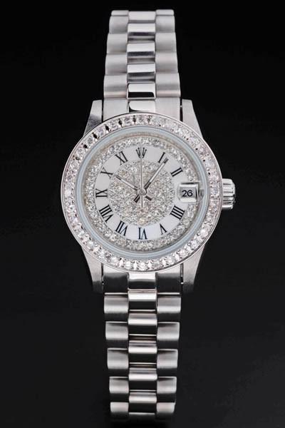 Rolex Datejust meilleure qualité Replique Montre 4781