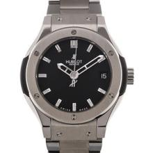 montre hublot quartz